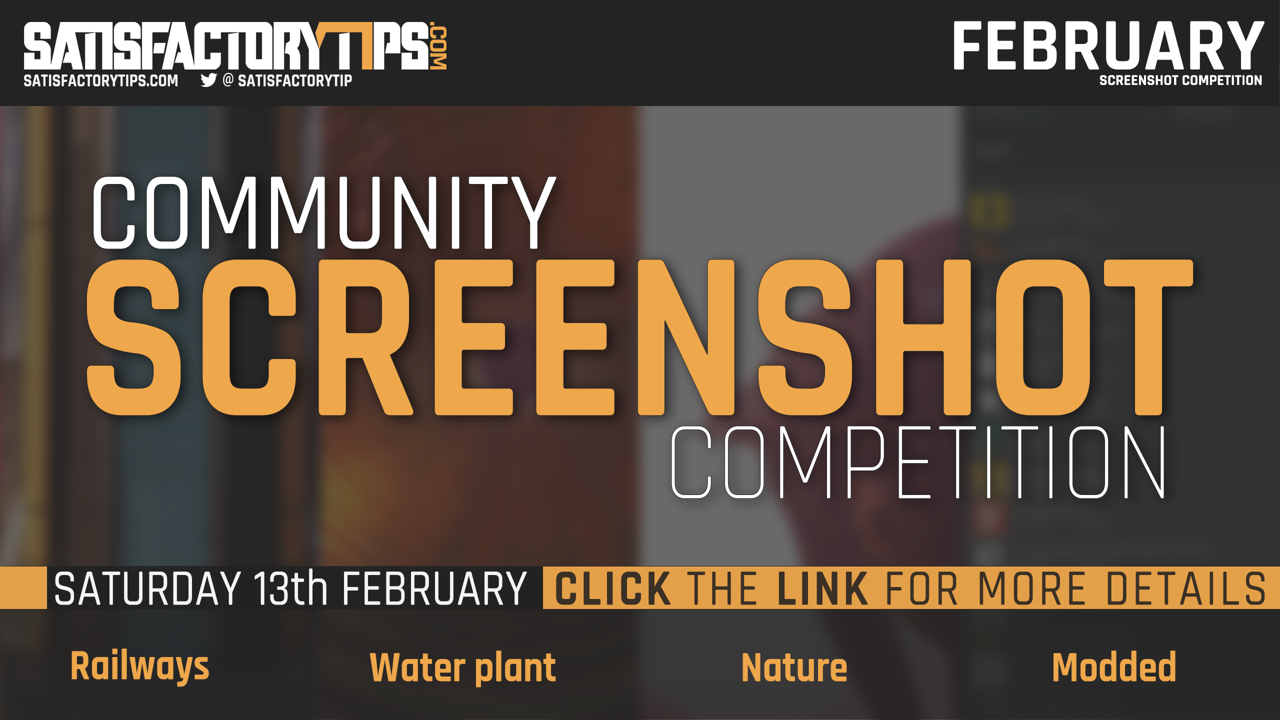 Community Screenshot Competition(3)