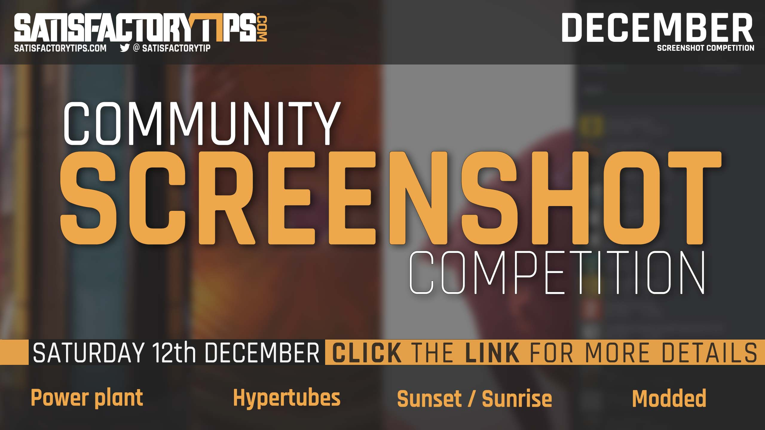 Community Screenshot Competition (2)